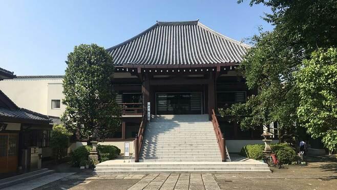 谷中のお寺が「幽霊イベント」を開催するワケ
