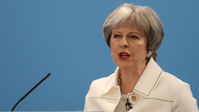 「アイルランド」の平和を脅かす英国連立政権