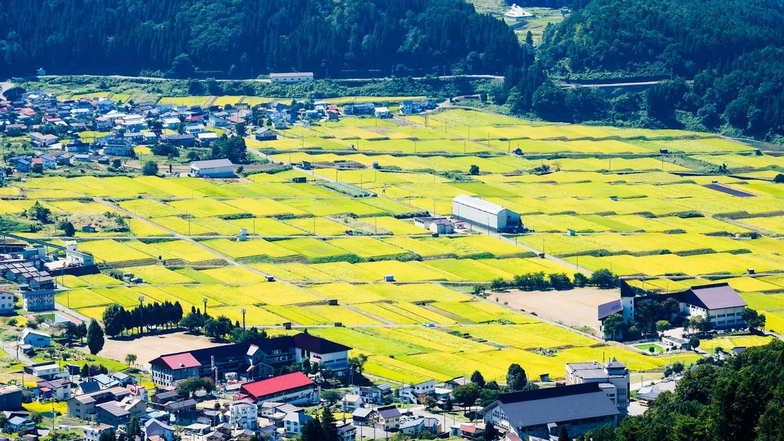 名古屋の隣にある「村」の日本一リッチな懐事情 | 街・住まい | 東洋経済 ...