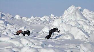北極へ挑む男、41歳荻田泰永の過酷な冒険の価値