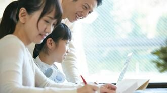 「共働き」でも上手に中学受験を乗り越える策