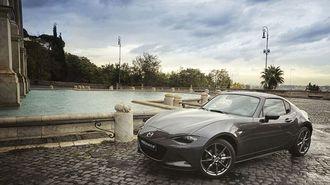 マツダ「ロードスターRF」は一体どんな車か