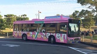 都内を北へ南へ「環七」を走る急行バスの実力