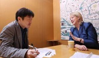 日本でも、中間層の仕事がなくなる?