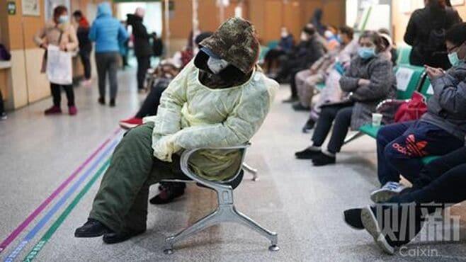 武漢で見た「肺炎患者」のあまりにも悲惨な現実