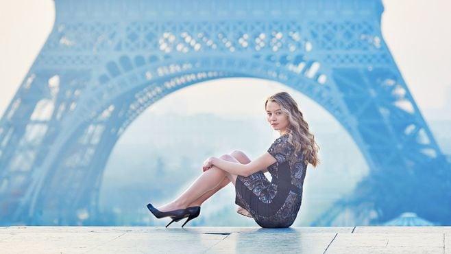 フランスの「加工写真」告知義務は、是か非か