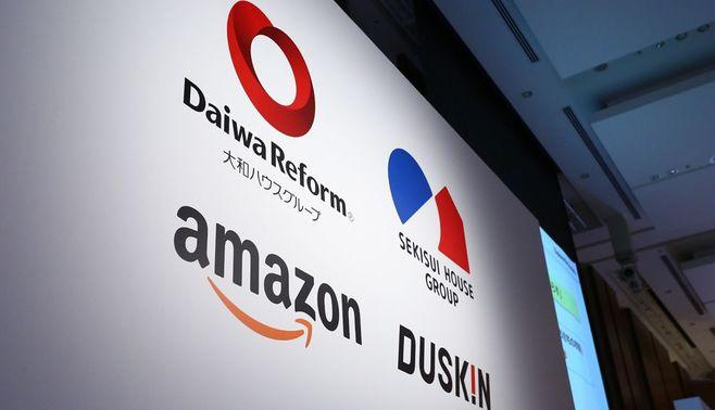 アマゾンが住宅リフォームで狙う2つの革命
