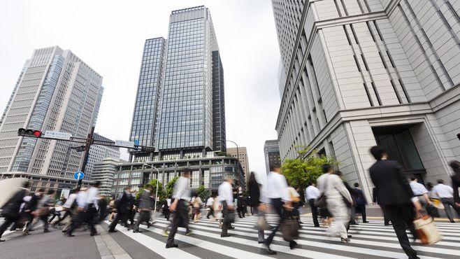 日本人の働き方が「時代遅れ」である根本理由