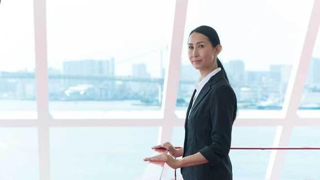 「女性役員」登用に積極的な50社ランキング