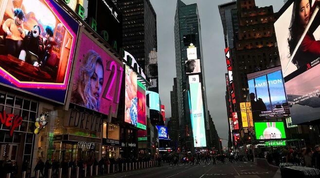 ニューヨーク「コロナで非常事態宣言後」の現場