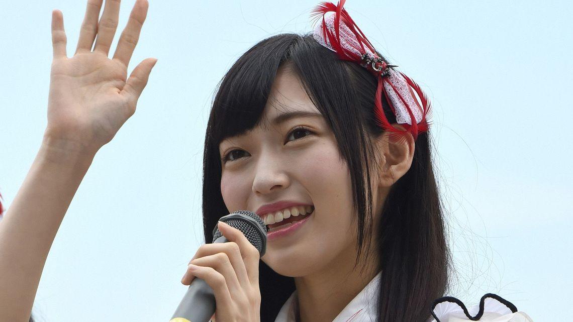 山口真帆さん卒業表明がAKBにマズすぎる理由 | ゲーム・エンタメ ...