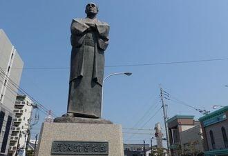 慶應義塾が「福澤諭吉」を商標登録できた理由