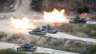 「在韓米軍の撤退」が現実的とはいえない理由