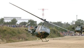 川崎重工は「世界のヘリメーカー」になれるか