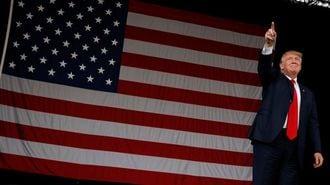 混乱!米大統領選「大どんでん返し」はあるか