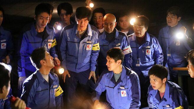 「Fukushima50」は映画人の覚悟がつまっている