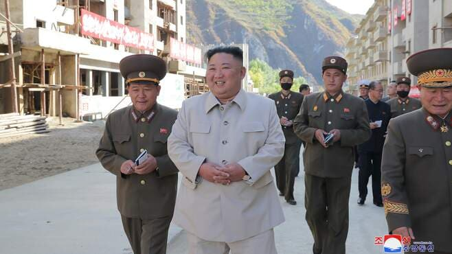 トランプ退陣でいよいよ「北朝鮮」がヤバくなる