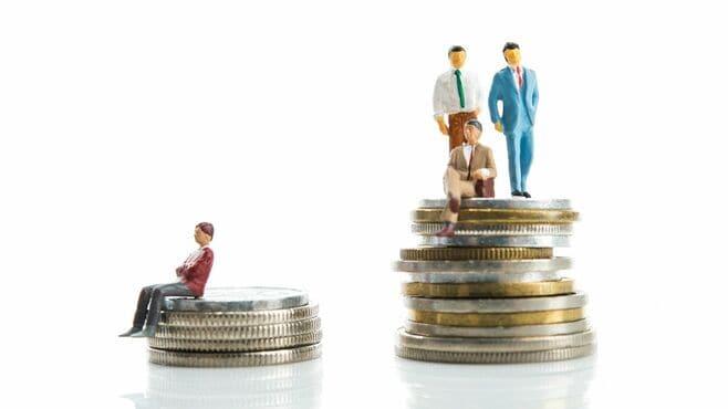 日本人の給料がどうにも上がらない決定的な理由