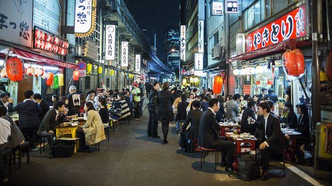 食べログ絶賛の1000円台で飲める街はどこか