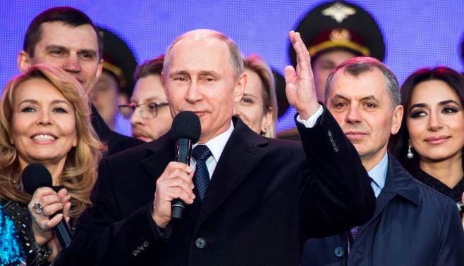 ロシア経済は「破たん」してしまうのか