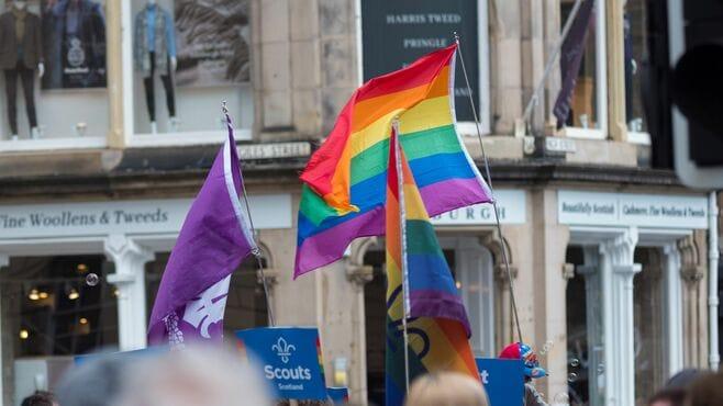 「4歳で性変更可」スコットランドLGBT教育の衝撃
