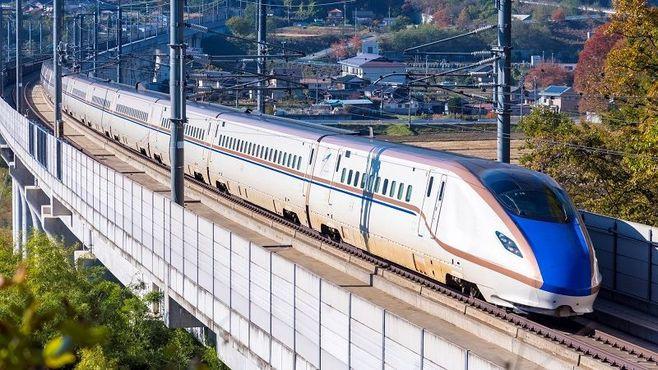 缶ビール代が浮く「新幹線のおトクな乗車法」