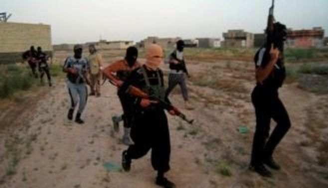 ISISがイラク侵攻、中東全体の秩序脅かす