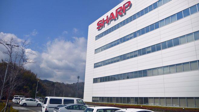 シャープ「世界の亀山」液晶工場が陥った窮状