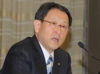 トヨタが「6月9割稼働」方針、対応に追われる部品メーカー