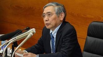 消費増税中止や金融緩和が日本経済に効く