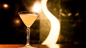The Best Tokyo Bars: Top 10 Date Bars