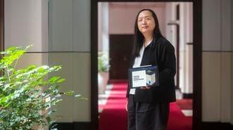 台湾「デジタル大臣」が生んだ政治の新スタイル