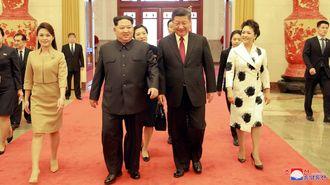 北朝鮮「ナンバー2」が首脳会談にいない理由