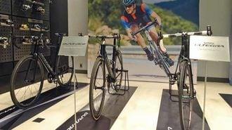 自転車界のインテル、「シマノ」高収益の秘密