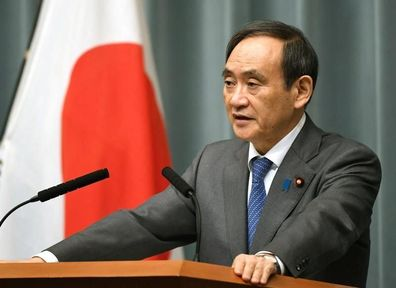 Japan cabinet OK's anti-conspiracy bill amid civil rights concerns