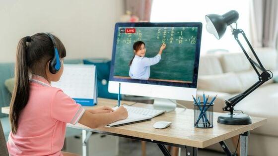 休校でわかった小中高オンライン学習の弱点