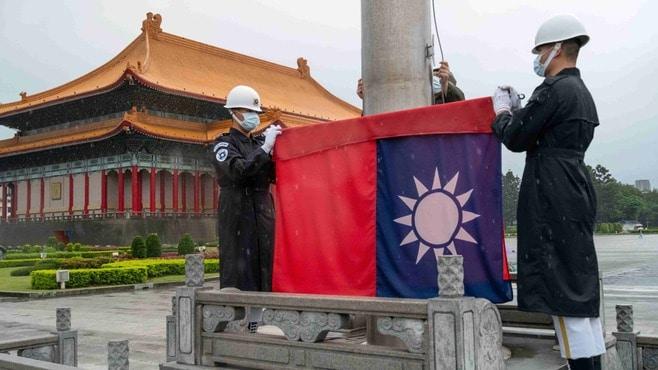 日本には高すぎる「一つの中国」を崩すハードル
