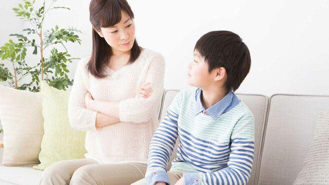 子にガミガミ言う親は「3つのズレ」を知らない