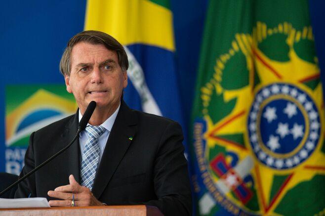 ブラジル大統領がついにコロナ対策重視に転換