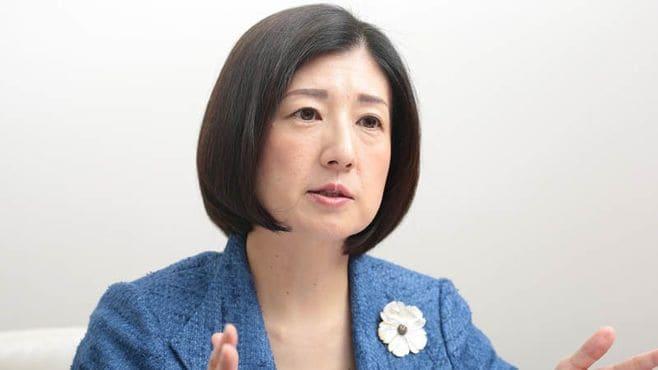 久美子社長「大塚家具を誤解しないでほしい」