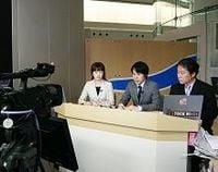地上波初! 東京MXが株式市況の実況中継開始へ
