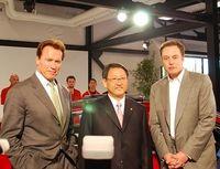 電気自動車ベンチャーの米テスラへ投資したトヨタ、電気自動車で存在感を示せるか