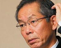 市況悪化はまだ2回表、回復に4、5年かかる--宮原耕治・日本郵船社長