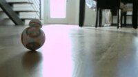 Meet a Toy Star Wars Robot Controlled by'The Force'