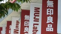Why Does MUJI Sell So Well in China?