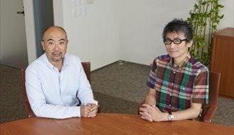 商社マン&芥川賞作家、二足のわらじの履き方
