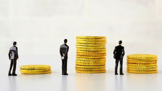 日本人の給料統計に映る「貧しくなった人」の真実