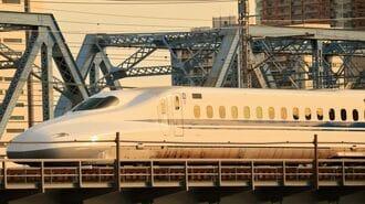 少しの追加料金で「帰りは新幹線」にできる区間