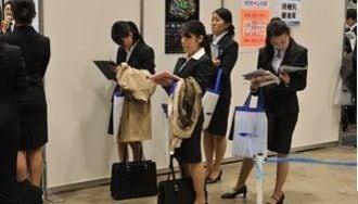 女子の就活、「女性社員90%超企業」に要注意