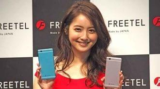 日本企業の格安スマホも実は「中華スマホ」だ